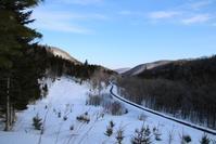 北海道の観光事業が成功するに必要な条件②美しい、魅力あふれる北海道を死に体にしている・・・鉄道事業がそれを救う、鉄道写真 - 藤田八束の日記