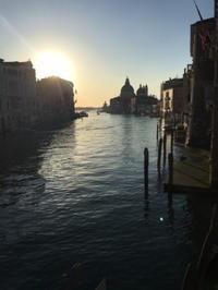 「2度目のベネチア」再び、28日(火)NHK BSプレミアム、午前9時〜 - カマクラ ときどき イタリア