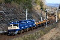 PF工臨 善和陸橋 - 鉄道原色風景