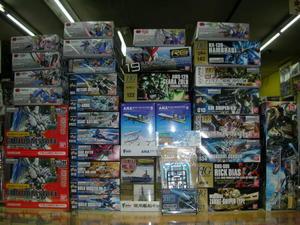 2017年3月25日の入荷品 - 模型の国トヤマの店主日記 (宮崎県宮崎市)