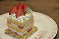『Mon cher』のケーキ♪ - a&kashの時間。