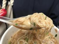 (台北:麺線)いつ食べても美味しい「阿宗麺線」は相変わらず混んでました  - メイフェの幸せいっぱい~美味しいいっぱい~♪