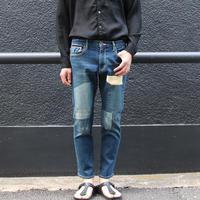 ヴィンテージデニムの真骨頂! - AUD-BLOG:メンズファッションブランド【Audience】を展開するアパレルメーカーのブログ