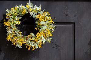 春気分を楽しんで~ - mon dimanche blog