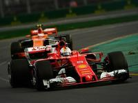 F1 2017 - Circolo Macchina