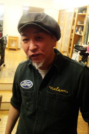 13ROCK(ヒサロック) 札幌 ビーチクルーザーパラダイス