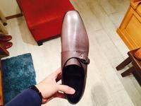 色味が持つ効力 - Shoe Care & Shoe Order Room FANS.「M.Mowbray Shop」
