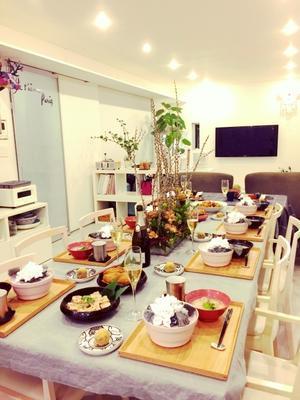 - 三溝清美 Cooking Studio La Cucinetta