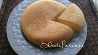 ぐりとぐらのパンケーキでブランチ - 料理研究家ブログ行長万里  日本全国 美味しい話