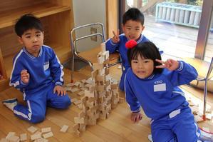 春休み中も… - 慶応幼稚園ブログ【未来の子どもたちへ ~Dream Can Do!Reality Can Do!!~】