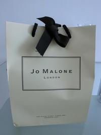 日本から届いたものVol.2  ♡ JO MALONE ジョーマローン - Orchid◇girL in Singapore Ⅱ
