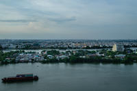 Thanh Da - Saigon Rambling Blog