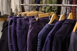 紫紺 #2 - biscco 2f  (仙台 古着屋 biscco)