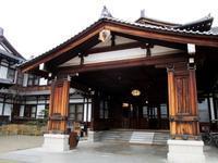 春の奈良ホテル - リズムのある暮らし