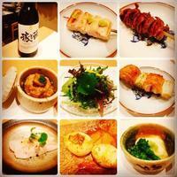 鳥匠 いし井 ミシュラン★焼き鳥♪ - 大阪薬膳 Jackie's Table  おもてなし料理教室