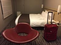 羽田エクセルホテル東急にステイ♪ - さくらの気持ちとsuper Seoul♪