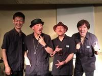 SON四郎リーダー復活祭 - マコト日記