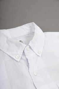 KATO/カトー チェックシャツ - un.regard.moderne