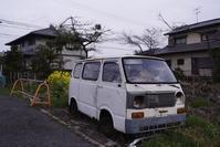 廃墟車 - slow life 2