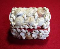 貝の小物入れ - 軍装品・アンティーク・雑貨 パビリオン