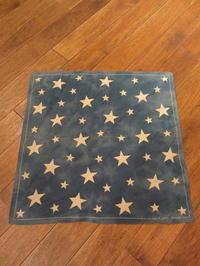 """Star bandana"" - 福岡・大名のUSインポートセレクトShop RHYTHM RRL RUGBY RALPH LAUREN etc..............."
