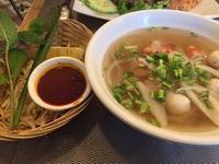 パリでベトナム料理 - 小国での日々 第6章