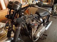 Kawasaki W1SA - C.C.M.C.