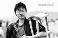 カメラマンシリーズ No5 - 気ままな Digital PhotoⅡ