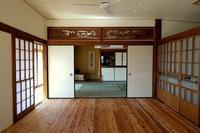 オープンハウス 無事に終了いたしました│夫婦で暮らす平屋の住処 久喜市 - アトリエ椿 日々
