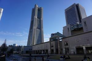 ぶらり~横浜お散歩スナップ3 - Let's Enjoy Everyday!