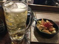 ハッピーアワーからスタート - 実録!夜の放し飼い (横浜酒処系)