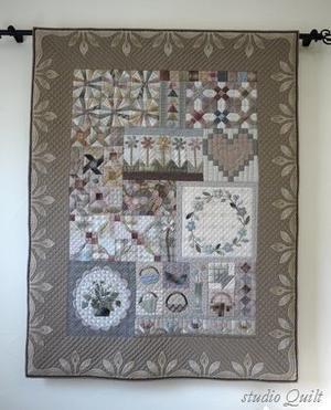 マンスリー2011限定販売について - Quilt Letter