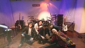 上野くんリーダーライブ(第二回&中学卒業祝い) - ギターリスト堀崎翔のハードドライヴィングブルースな旅
