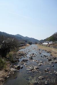 【豊田市】香嵐渓~香積寺をぶらぶら - クイコ飯-2