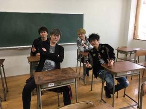 Running High〜!!!!! - 気まぐれにどうでしょう ~下野紘公式ブログ~