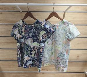 summer collection ◯* - haupia 小倉井筒屋店Blog