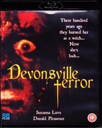 「魔女の棲む村」 The Devonsville Terror  (1983) - なかざわひでゆき の毎日が映画三昧
