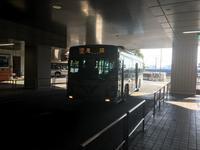 横浜市営バス(滝頭←→横浜駅前) - バスマニア Bus Mania.JP