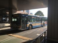 横浜市営バス(横浜駅前→本牧車庫前) - バスマニア Bus Mania.JP