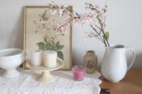 桜の日 七十二候 「桜始開」より - 暮らしを紡ぐ
