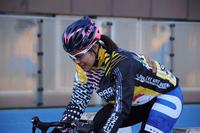 金栄堂サポート:日本体育大学自転車競技部・中村妃智選手 Fact®インプレッション! - 金栄堂公式ブログ TAKEO's Opt-WORLD