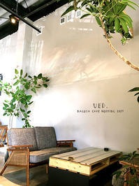 UED. ユーイーディー    愛知・植田 - Favorite place  - cafe hopping -