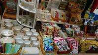 東急ハンズ梅田店インコと鳥の雑貨展常設ブースに新作納品 - 雑貨・ギャラリー関西つうしん