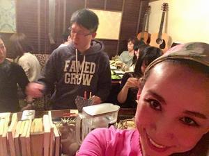 miumiu第109回大コンパ大会~ - miumiuとperleの夢