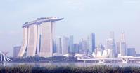 ザ シンガポールな風景 - Tortelicious Cake Salon