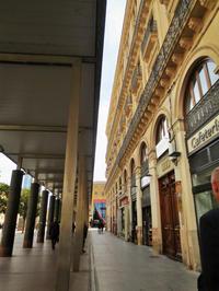 サラゴサへ4 - gyuのバルセロナ便り  Letter from Barcelona