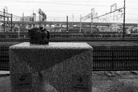 京都鉄道博物館 其の一 - デジタルな鍛冶屋の写真歩記