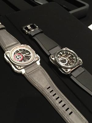 バーゼルワールド2日目 パート3 - 熊本時計の大橋オフィシャルブログ