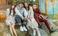 我が家に住む男 - 韓国ドラマ感想リスト