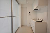 芦屋のアパートメント。ワンルームマンションの設計です。 - 家をつくることを考える仕事をしています。 Coo Planning